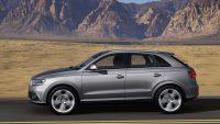 Audi Modelleri