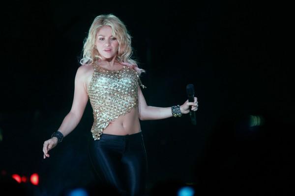 Shakira Foto Galeri