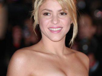 Shakira Foto Galeri - 4