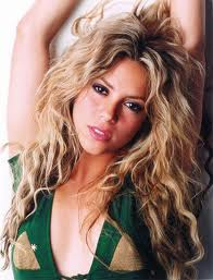 Shakira Foto Galeri - 8