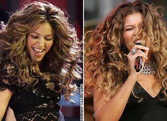 Shakira 2012 Photos