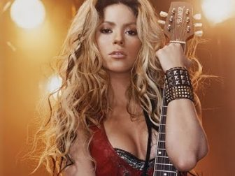 Shakira 2012 Pics