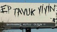 Tavuk Yiyin