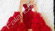 Kırmızı Gelin Lifi