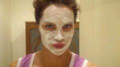 Ebru Şallı Canlandırıcı Maske