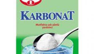 Karbonatlı Su Diyeti