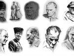 Atatürk Dövme Modelleri 00