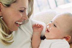 Anne Sütüyle Beslenme