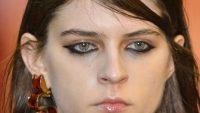 Göz Makyajında Son moda