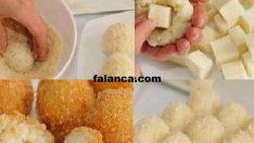 Pratik Patates Topları