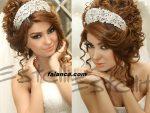 2015 Gelin Saci Modelleri Abiye Saclar 5