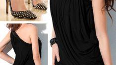 Son Moda Mezuniyet Elbiseleri