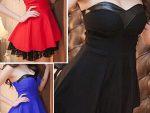 2015 Mezuniyet Elbiseleri 2