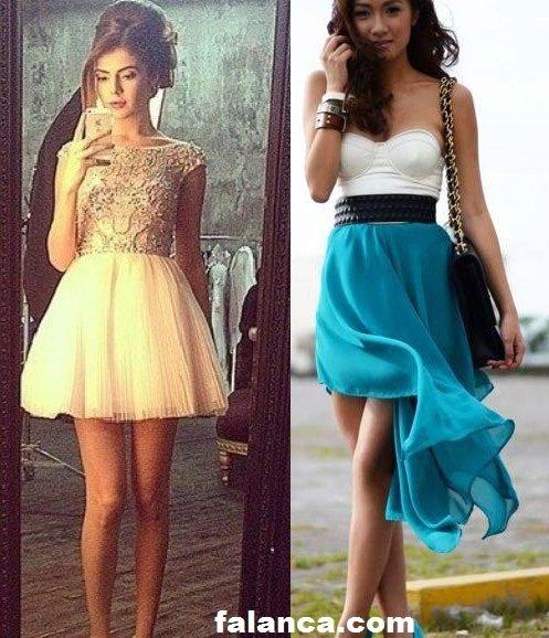2015 Mezuniyet Elbiseleri 3