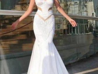 2015 Yeni Abiye Modelleri Beyaz Balik