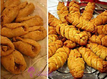 Cevizli Ramazan Tatlısı Tarifi
