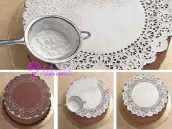 Dantelli Pasta Yapilisi 3