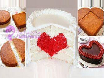 Kalp Pasta 2