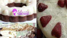 Kolay İrmikli Pasta Tarifleri