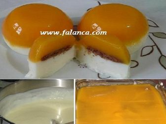 Oraletli Pasta 1