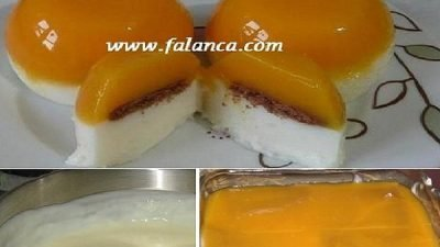 Oraletli Mini Pasta Tarifi