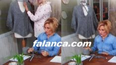 Reglan Kol Panço Yapımı Nurgün Tezcan
