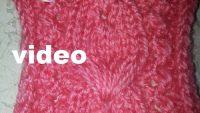 İçten Geçirmeli Çanakkale Burgu Örneği Video