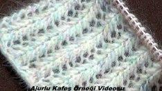 Ajurlu Kafes Örneği Videosu