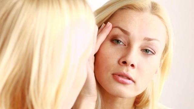 Yüzün Sarkması Nasıl Önlenir?