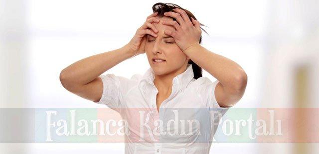 Migren – Nedenleri, Belirtileri ve Tedavisi