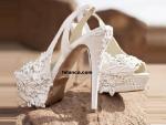 Büyüleyici Gelin Ayakkabıları - 6