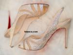 Büyüleyici Gelin Ayakkabıları - 9