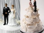 Düğün Pasta Süsleri 4
