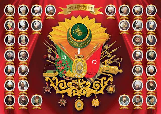 Osmanlı Padişahları Nasıl Öldü?