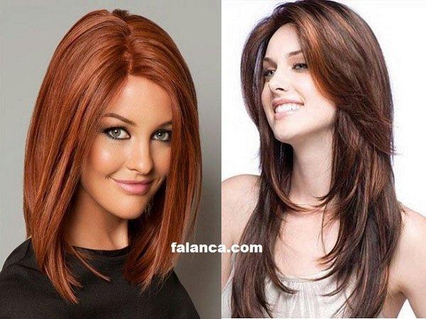 Yeni Saç Kesim Modelleri 1
