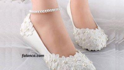 Spor Gelin Ayakkabısı Modelleri