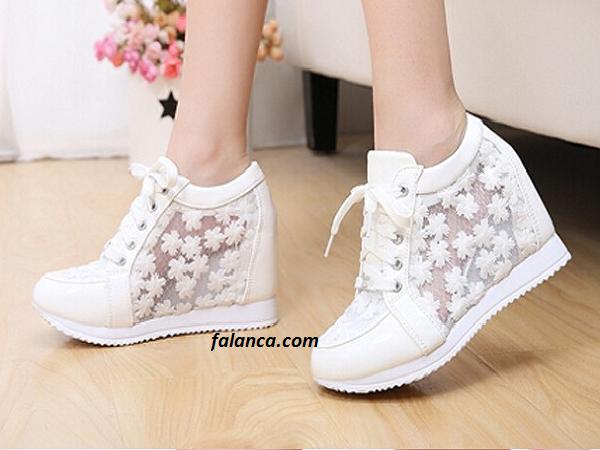 Spor Gelin Ayakkabısı Modelleri 6