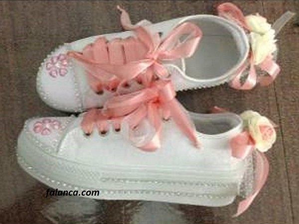 Spor Gelin Ayakkabısı Modelleri 8