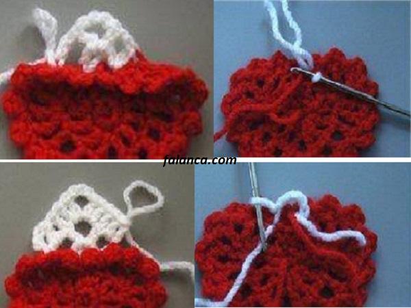 Kabartmalı Kalp Desenli Kız Bebek Battaniyesi 2