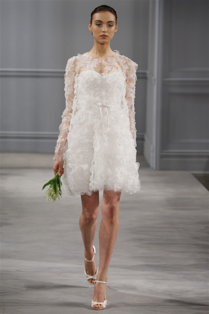 K Sa Jacqueline Gelinlik Modelleri 1