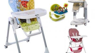 Mama Sandalyesi Modelleri
