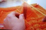 Portakal Dilimi Bebek Yelegi 5
