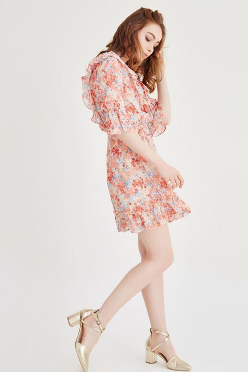 2017 Kısa Elbise Modelleri