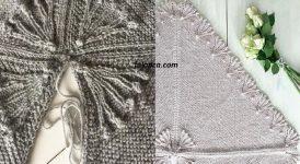 Dilimli Battaniye Nasıl Yapılır? 1