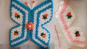 Kelebek Lif Modeli