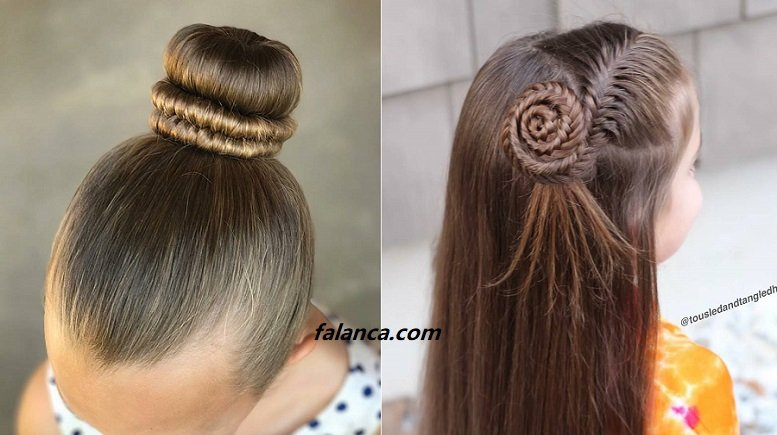 Okul Saç Modelleri Ilkokul Falanca Kadın Portalı