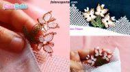 Kelebek Igne Oyasi Modelleri 1