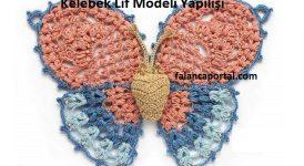 Kelebek Lif Modeli Yapımı 1