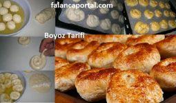 Boyoz Tarifi 1
