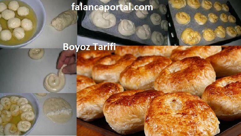 Boyoz Tarifi